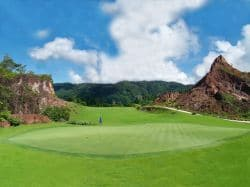 Phuket Championship Course Package 